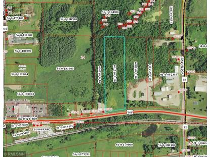 TBD US Highway 169  Aitkin, MN MLS# 5576576