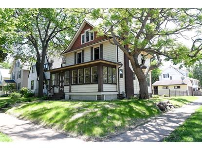 1636 Thomas Avenue Saint Paul, MN MLS# 5577947
