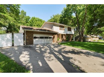 6528 Sherwood Avenue Edina, MN MLS# 5578063