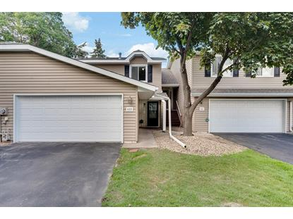 433 Pleasure Creek Drive Blaine, MN MLS# 5581063