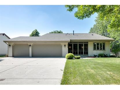 9730 Madison Street NE Blaine, MN MLS# 5607490