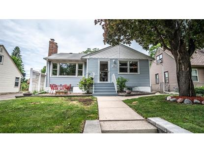 1289 Hubbard Avenue Saint Paul, MN MLS# 5607600