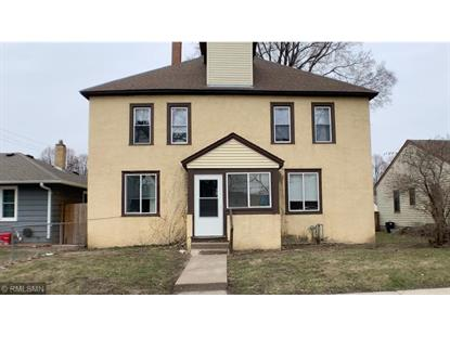 1749 Wordsworth Avenue Saint Paul, MN MLS# 5608639