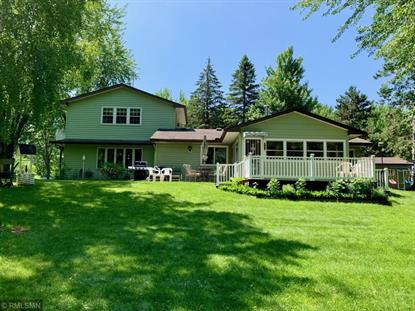 8931 Maple Shores Drive Pine City, MN MLS# 5609076