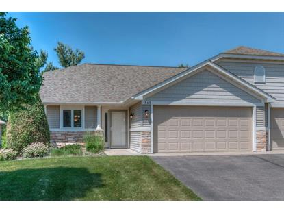 543 Williamsburg Place New Richmond, WI MLS# 5609512