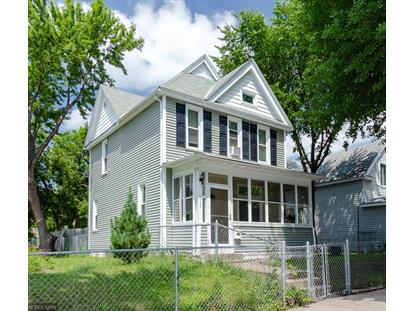 707 Blair Avenue Saint Paul, MN MLS# 5609572