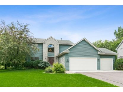 5837 Bayberry Drive White Bear Township, MN MLS# 5611280