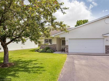5356 140th Lane NW Ramsey, MN MLS# 5611631