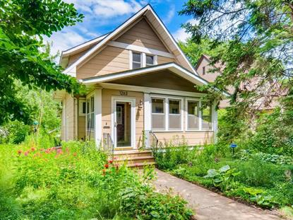 1263 Blair Avenue Saint Paul, MN MLS# 5612573
