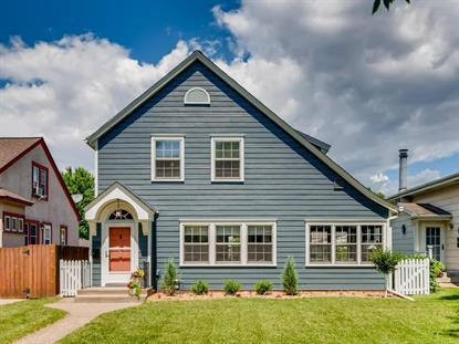 2139 Juliet Avenue Saint Paul, MN MLS# 5614326