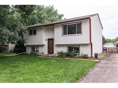4615 15th Avenue NW Rochester, MN MLS# 5614355
