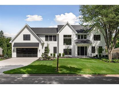 5529 Chantrey Road Edina, MN MLS# 5614830