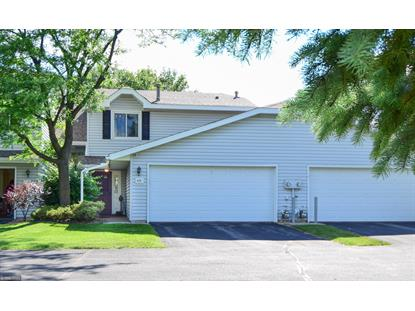 478 Pleasure Creek Drive Blaine, MN MLS# 5615164