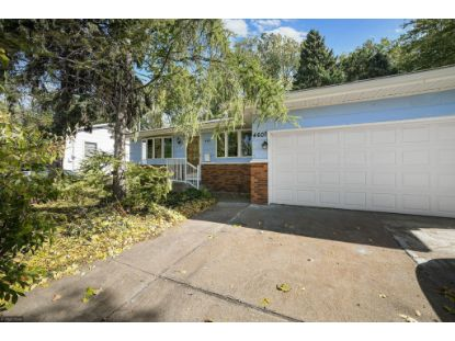 4607 Johnson Street NE Columbia Heights, MN MLS# 5615398