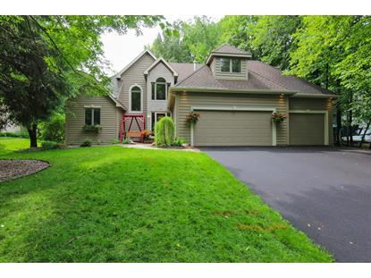 2495 Bridle Creek Trail Chanhassen, MN MLS# 5615585