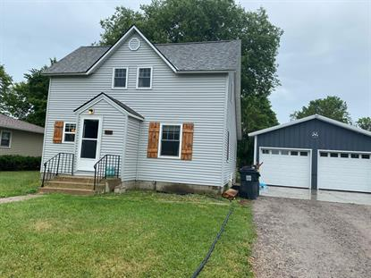 511 Vernon Avenue Morgan, MN MLS# 5615753