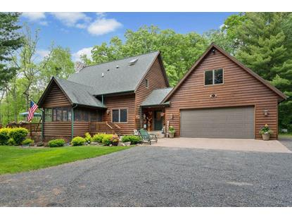 8519 Sunset Beach Drive Webster, WI MLS# 5615954