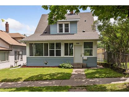 1068 Earl Street Saint Paul, MN MLS# 5616156