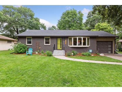 1205 Laurie Road W Roseville, MN MLS# 5616279
