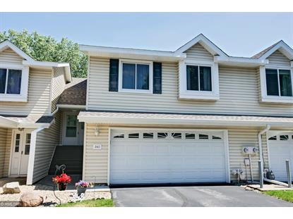 242 96th Lane NE Blaine, MN MLS# 5616579