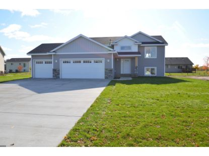 824 8th Street Loop NE Rice, MN MLS# 5617440