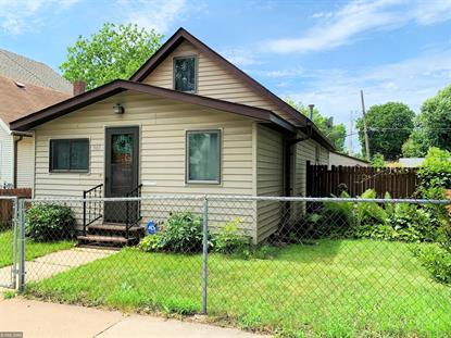 943 Earl Street Saint Paul, MN MLS# 5617593