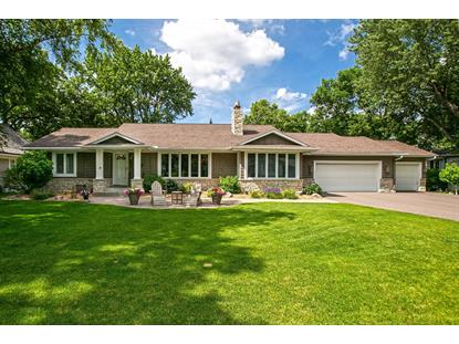 6012 Leslee Lane Edina, MN MLS# 5617678