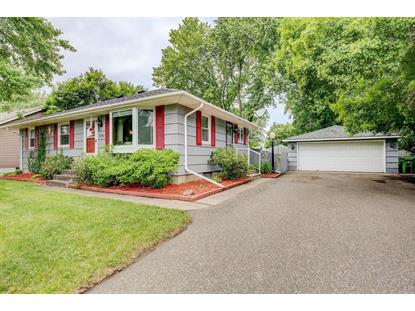 1681 Hillview Road Shoreview, MN MLS# 5618045