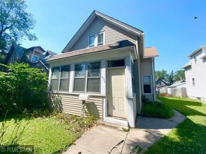 655 Thomas Avenue Saint Paul, MN MLS# 5619333