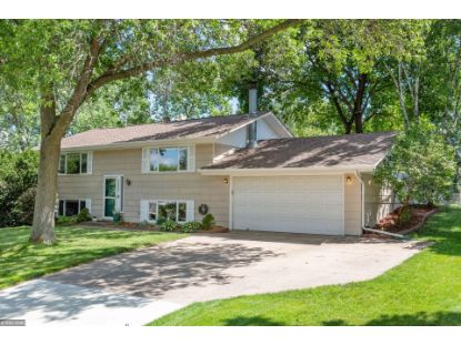 1333 7th Street SW New Brighton, MN MLS# 5621025