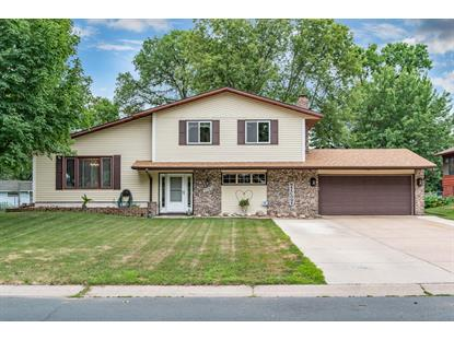 2210 105th Lane NW Coon Rapids, MN MLS# 5621485
