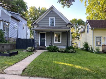 723 Orange Avenue E Saint Paul, MN MLS# 5621680