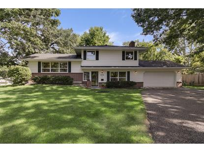 8208 33rd Avenue N New Hope, MN MLS# 5621706