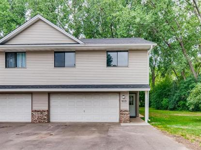 923 104th Lane NW Coon Rapids, MN MLS# 5621756