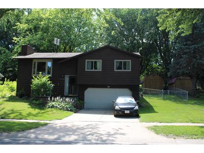 5705 25th Avenue NW Rochester, MN MLS# 5622602