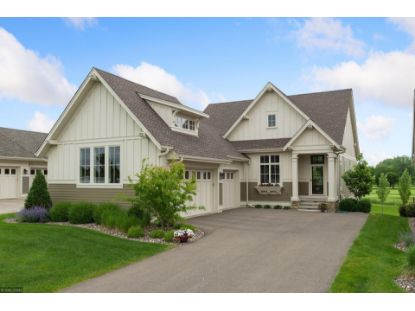 4132 Fairway Drive  Medina, MN MLS# 5622824