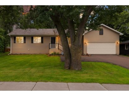 370 109th Avenue NE Blaine, MN MLS# 5624060