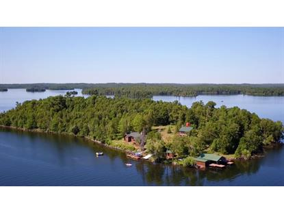 Private Island Pelican Lake  Orr, MN MLS# 5624356