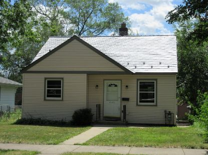 209 Park Street W South Saint Paul, MN MLS# 5625441