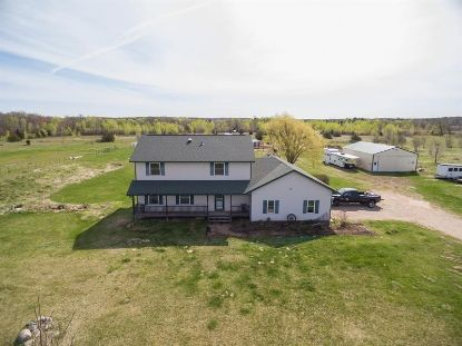 41161 Poor Farm Road North Branch, MN MLS# 5626957