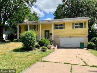 3640 Brunswick Avenue N Crystal, MN MLS# 5628606