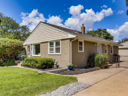 2025 Ivy Avenue E Saint Paul, MN MLS# 5629494