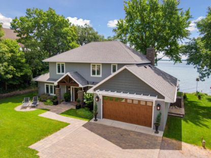 8751 N Shore Drive Spicer, MN MLS# 5630975