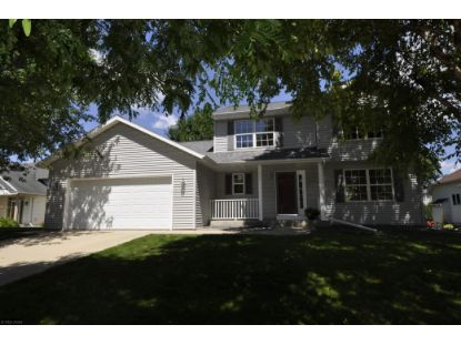 923 Plymouth Lane NW Rochester, MN MLS# 5631084
