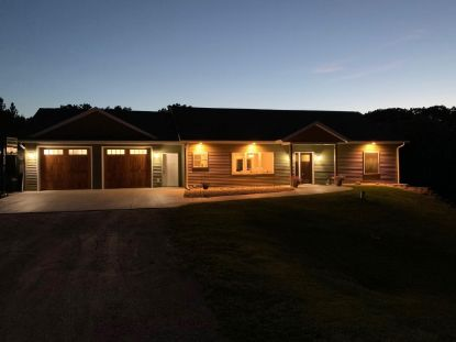 11018 54th Street NE Spicer, MN MLS# 5631316