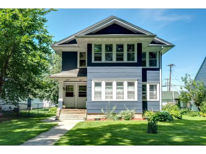 1469 Carroll Avenue Saint Paul, MN MLS# 5633725