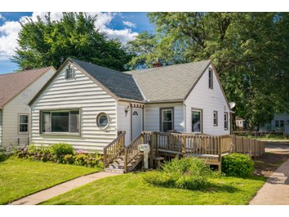 1813 Orange Avenue E Saint Paul, MN MLS# 5633759