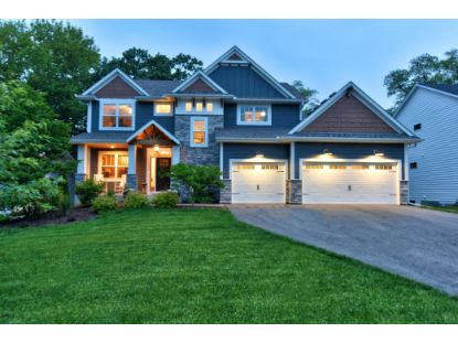 6124 Ewing Avenue S Edina, MN MLS# 5634272