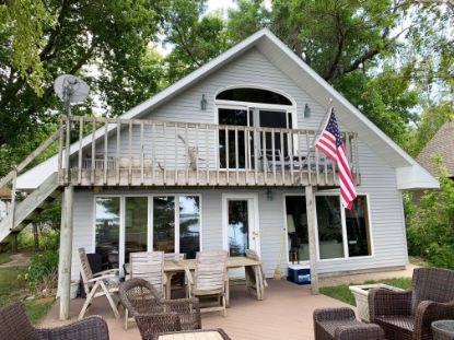 11122 Indian Beach Circle Spicer, MN MLS# 5634490