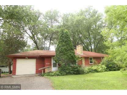 216 Hawes Avenue Shoreview, MN MLS# 5634995